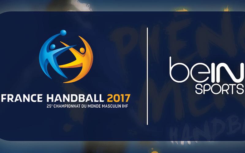 handball bein coupe du monde