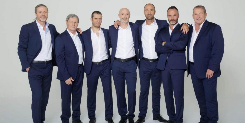 consultants SFR Sport