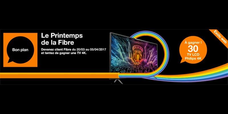 internet orange 30 tv 4k en jeu en devant client fibre pour 19 99 mois. Black Bedroom Furniture Sets. Home Design Ideas