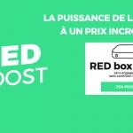 Box internet de RED by SFR à 10 euros : les dernières 48 heures de la promotion