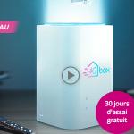 Bouygues Télécom : la 4G Box pour accéder à internet partout avec un débit supérieur à l'ADSL