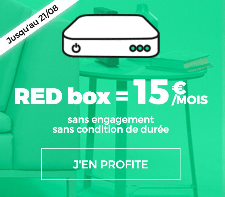 box internet que choisir entre la box red by sfr et la bbox miami. Black Bedroom Furniture Sets. Home Design Ideas