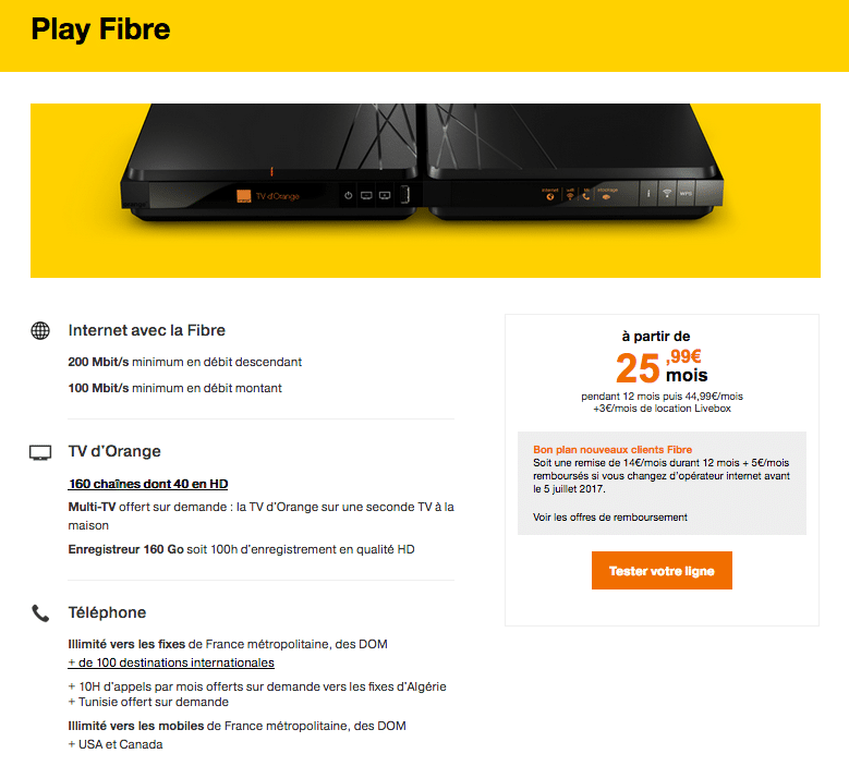 orange play fibre