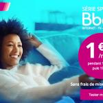 Le bon plan du moment, c'est la Bbox de Bouygues Télécom à 1,99€ par mois