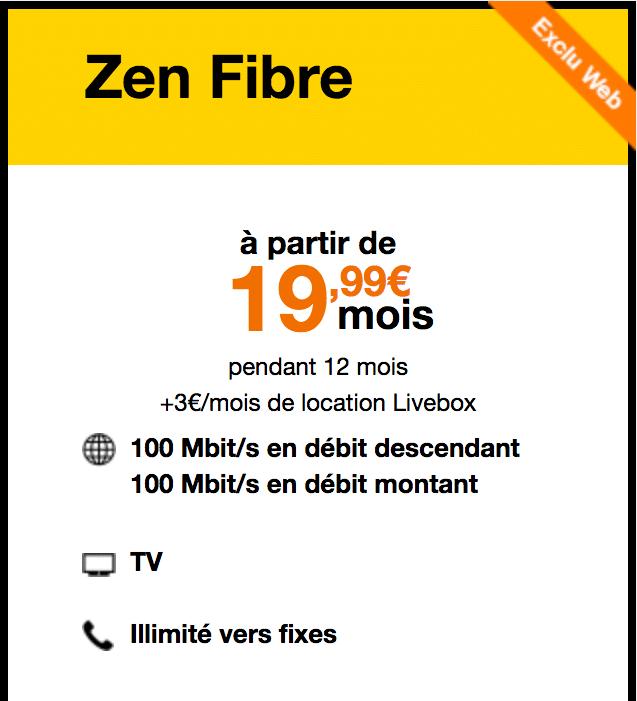 Avantages de la fibre good box fibre starter de sfr surfez sur le net et bnficiez duune tonne - Avantage de la fibre ...