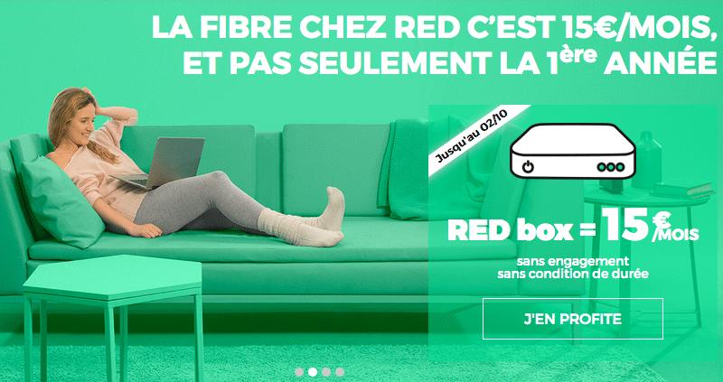 red by sfr choisissez la fibre optique 15 et sans. Black Bedroom Furniture Sets. Home Design Ideas