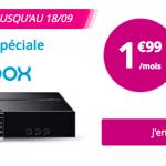 Les dernières heures de la Bbox ADSL à seulement 1,99€ chez Bouygues Télécom