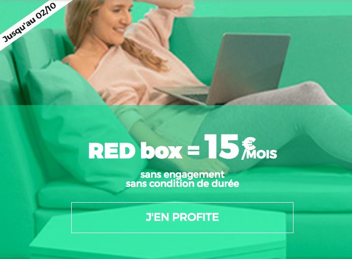 box internet fibre optique les 5 promotions marquantes de la rentr e red bouygues orange. Black Bedroom Furniture Sets. Home Design Ideas