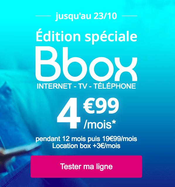 ADSL Bouygues Télécom