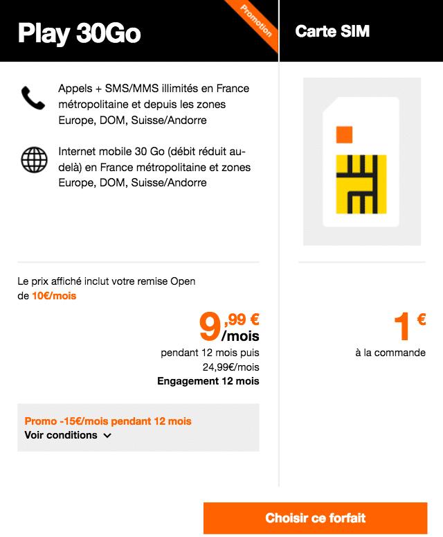 la fin des promotions orange sur les box internet dot es de la fibre optique. Black Bedroom Furniture Sets. Home Design Ideas