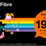 Les box internet d'Orange disponibles dès 19,99€ en version Fibre comme ADSL