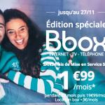 Les box internet de Bouygues Télécom en promotion: l'ADSL et la Fibre dès 1,99€