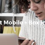 Box internet + forfait mobile: les offres groupées de RED by SFR et Sosh disponibles dès 14,99€