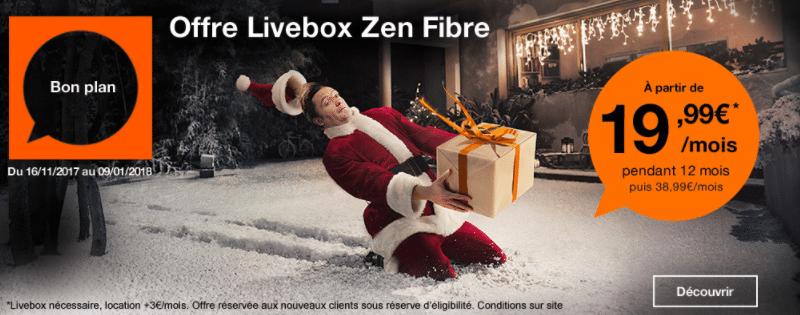 box internet fibre optique