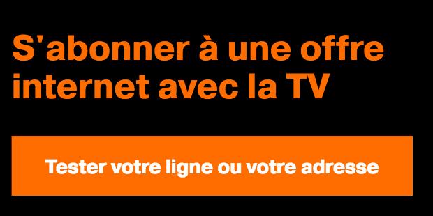 Orange Livebox promo