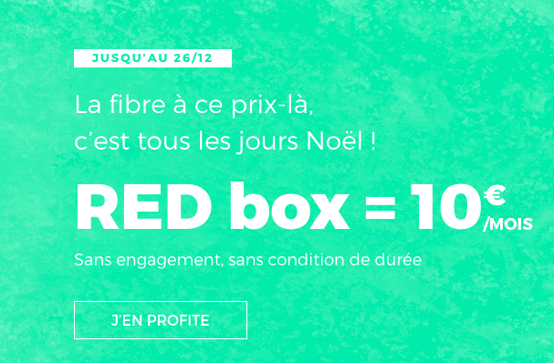 box internet promo RED