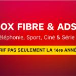 Toutes les box internet de SFR-Altice actuellement disponibles à des prix valables à vie
