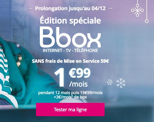 bbox adsl promo