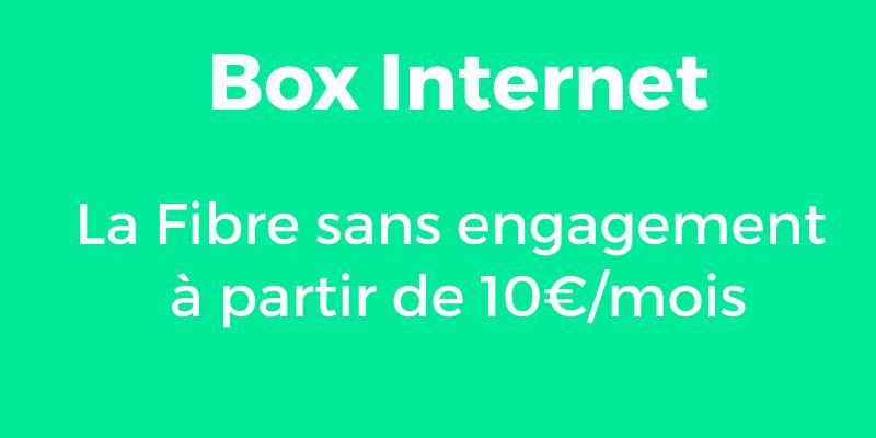 Fibre optique ou adsl red by sfr offre sa box internet - Cacher sa box internet ...