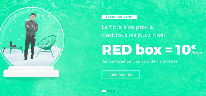 Nouvelle prolongation red brade sa box internet jusqu 39 au - Cacher sa box internet ...