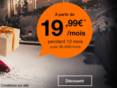 promo livebox orange promo