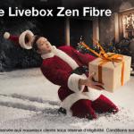 Orange: la Livebox Zen Fibre à 19,99€ sans engagement avec plusieurs remises