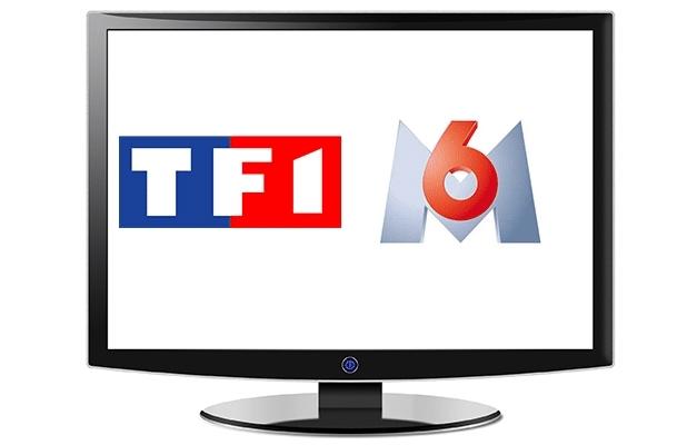 M6 Groupe et TF1 sont désormais partenaires d'Altice.