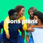 Prolongation : la box internet de RED by SFR reste à 15€ jusqu'au 5 mars
