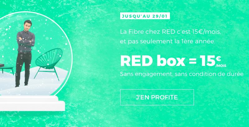 red by sfr la box internet 15 prolong e jusqu 39 au 5 mars. Black Bedroom Furniture Sets. Home Design Ideas