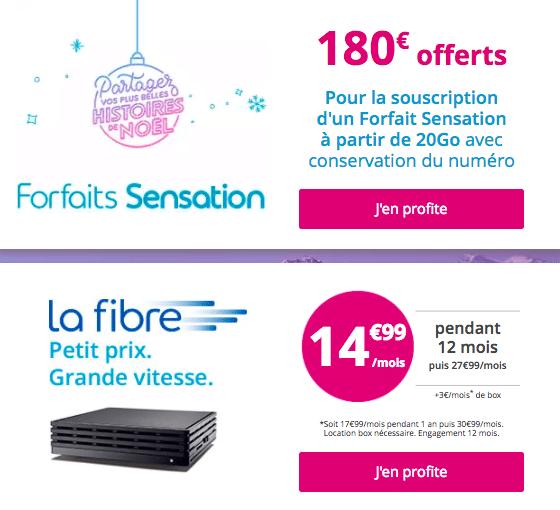 forfait sensation Bouygues
