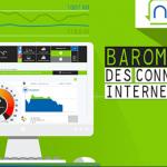Le baromètre nPerf des connexions internet fixes est arrivé