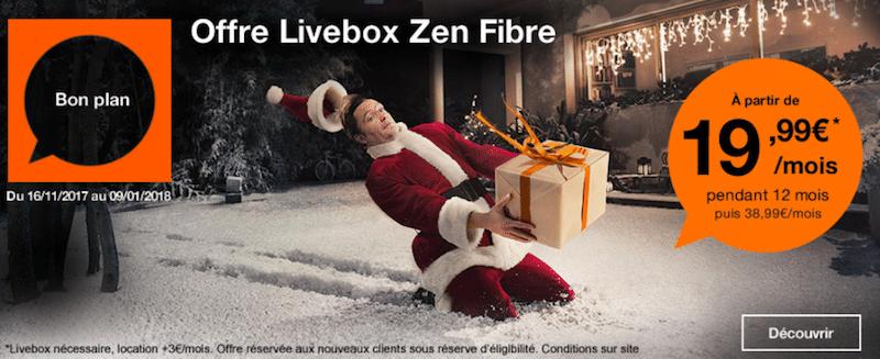 livebox fibre d 39 orange les box internet et bein sports en promotion. Black Bedroom Furniture Sets. Home Design Ideas