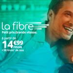 Passez à la fibre optique 1 Gb/s avec la Bbox Miami de Bouygues Télécom
