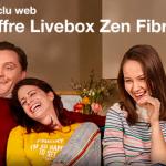 Fibre optique d'Orange: l'offre Zen à 22,99€ par mois jusqu'au 16 mai