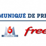 Free et M6 signent un accord de diffusion global