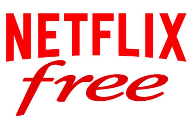 Netflix et Free.