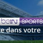 Vivre le foot avec Bouygues Télécom et l'accès à beIN Sports offert durant un an