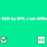 15€/mois : les débits maximums de la fibre optique à prix cassé chez RED by SFR