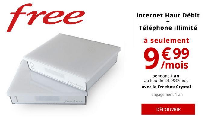 freebox en promo et nouveaut s free revoit ses abonnements internet. Black Bedroom Furniture Sets. Home Design Ideas