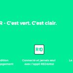 La box internet de RED by SFR est à 15€/mois avec la fibre optique libérée au maximum