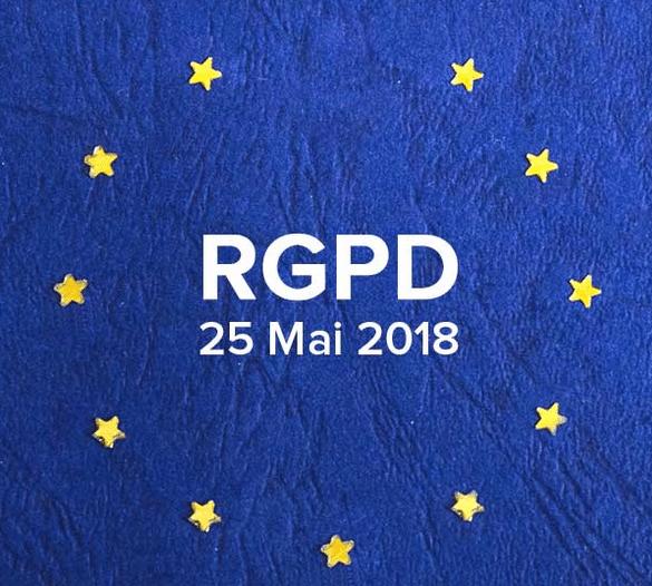 Le RGPD est un moyen de protection pour les internautes.