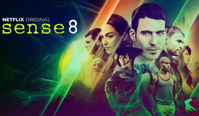 Sense8, série culte, touche à son terme sur Netflix.