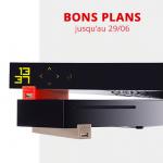 Bon plan Free : encore trois jours pour profiter des réductions sur les box internet Freebox
