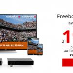 Free: trois box internet, trois promotions à saisir avant le 29 juin