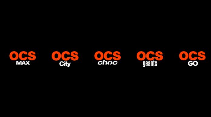 OCS avec Orange.