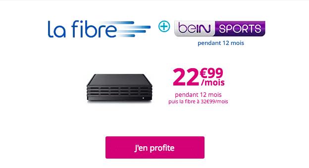 Les box internet de Bouygues Telecom en promotion