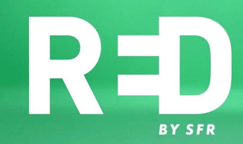 le bon plan de red by sfr sur sa box internet en fibre. Black Bedroom Furniture Sets. Home Design Ideas