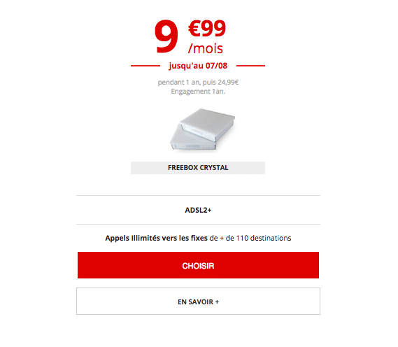 freebox prolongation des promos free pour des box internet pas ch res. Black Bedroom Furniture Sets. Home Design Ideas