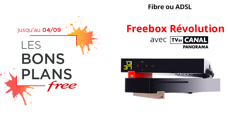 free relance les promos sur ses box internet partir de 9 99 euros par mois. Black Bedroom Furniture Sets. Home Design Ideas