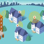 En fibre optique ou ADSL, les box internet pas chères de Sosh et RED by SFR ne sont pas à rater